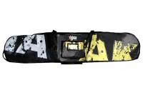 Snowboard sack